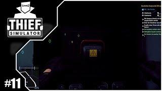 Thief Simulator #11 // Stromsparmodus an