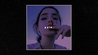 Free Sad Type Beat - Pain | Emotional Rap Piano Instrumental 2021