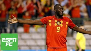 Romelu Lukaku keeps scoring goals, but is it enough? | UEFA Nations League