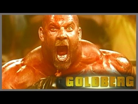 Goldberg Entrance Video