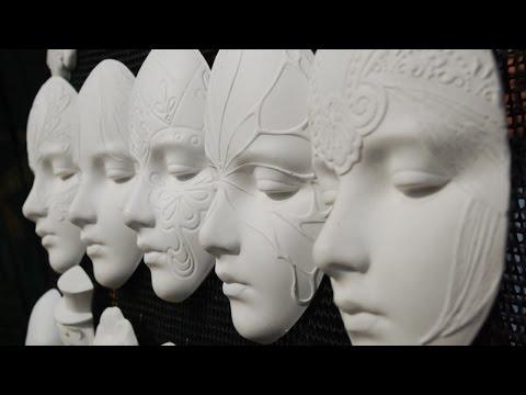 Как определить характер человека по его лицу. Физиогномика. Документальный фильм