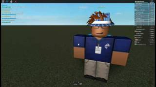 Santner ROBLOX Air New Zealand Propriétaire Scams Partie 2 de 2