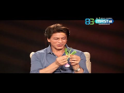 Shah Rukh Khan | Exclusive Interview | Jab Harry Met Sejal