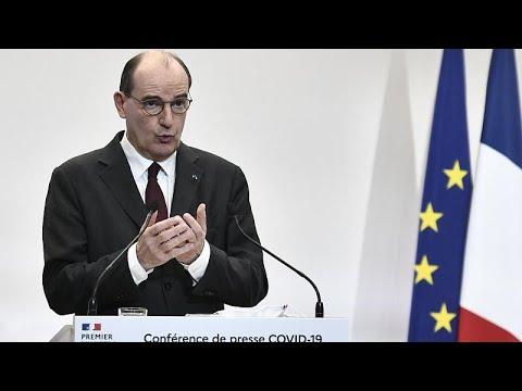 فرنسا تدرس فرض إجراءات إغلاق جديدة في 20 منطقة بالبلاد مع تدهور الحالة الوبائية…  - نشر قبل 7 ساعة