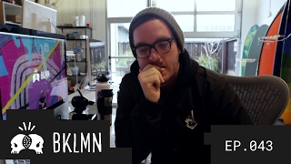 Dealing with my Identity Crisis :: BKLMN Vlog #043