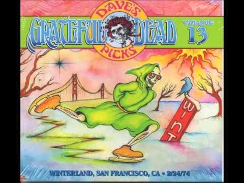 Dave's Picks 13 - Winterland 2/24/74 HD (2015) CD1