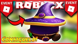 * EVENT* HOW TO GET THE MERLIN EGG! 🌟 [Roblox EGG HUNT 2019]