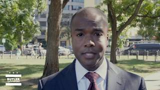 Butler for Mayor Campaign Video
