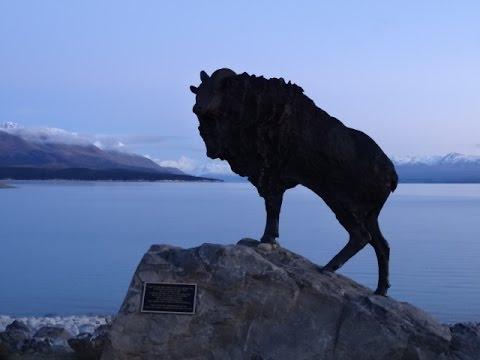 Tahr Hunting Mt Cook Vol. 2