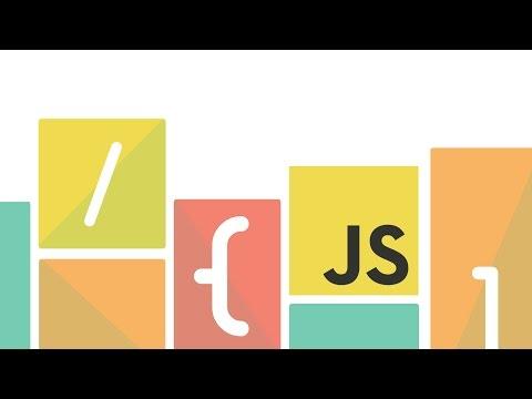 JavaScript - The Basics