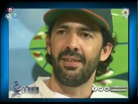 Recordando la primera entrevista de Iván Ruiz a Juan Luis Guerra - 2/2