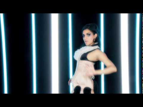 """Nadia Ali """"Love Story"""" Official Music Video"""