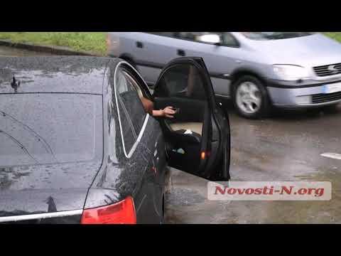 «Дормашина» в Николаеве: