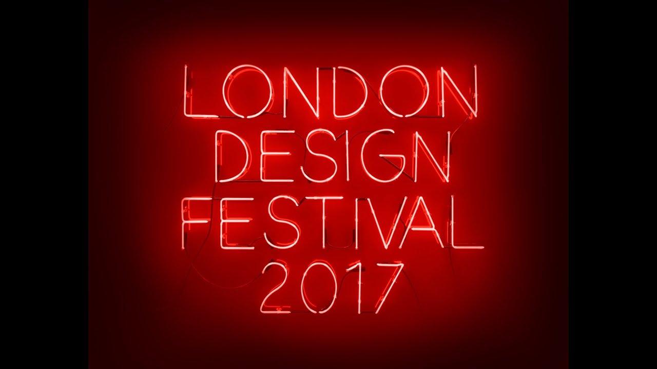 Design Festival & Week in London