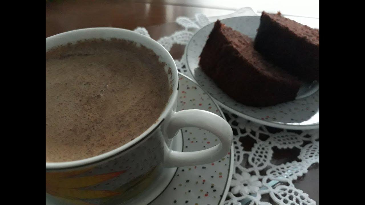 Sütlü kahve nasıl yapılır? / çok kolay tarifler