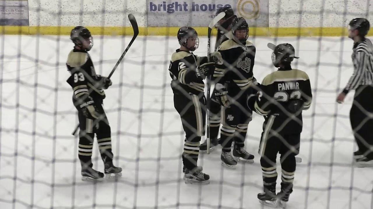 16U HoneyBaked 10 6 17 Honeybaked Hockey Club