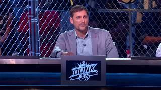 The Dunk King Season 2 Ep. 4: Jordan Southerland Final Dunk Video