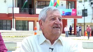 Jaque, Tulio Torres Zabala Director periodico El Comunero parte 2