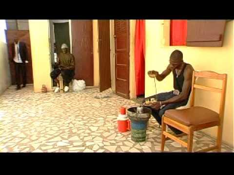 Mbaye Bercy - Intégralité