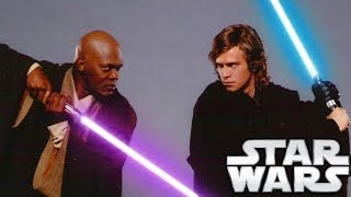 How Anakin Almost KILLED Mace Windu When Denied the Rank of MASTER - Star Wars Explained