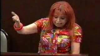 Discurso Layda Sansores 13-03-08 Parte 1