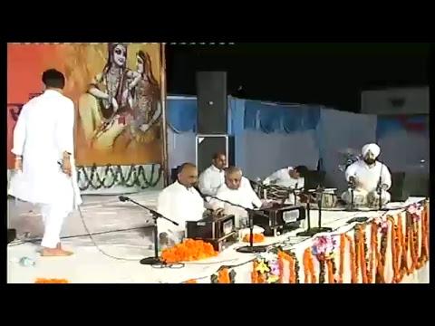 Bhajan Sandhya - Shri Vinod Agarwal - Dehradun (Uttrakhand)
