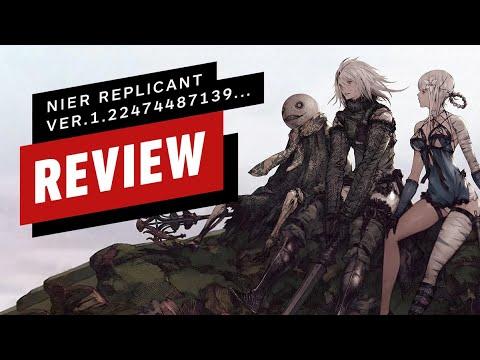 Download NieR Replicant Ver. 1.22474487139 Review