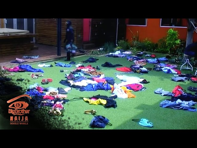 Second Week in Biggie's House | Big Brother: Double Wahala | Africa Magic