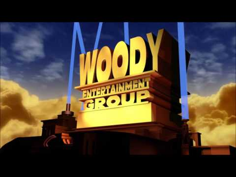 Woody Entertainment Group Blender Remakes