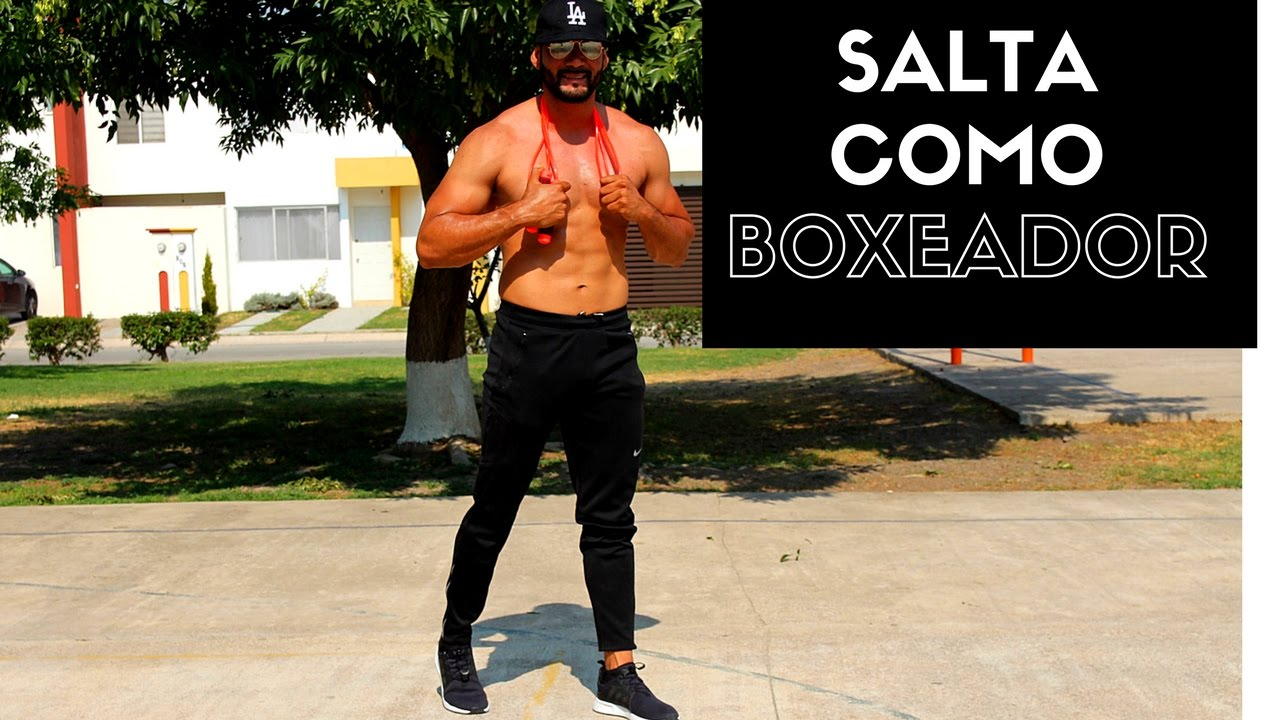 Fitness Boxe Born2Rise/™ Comba para Saltar Empu/ñaduras de Aluminio Crossfit