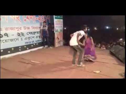 New Bangla Stage Dance 2017 || Chok Chok Korle Shona Hoy Na || By Hmedia || New Dance ||