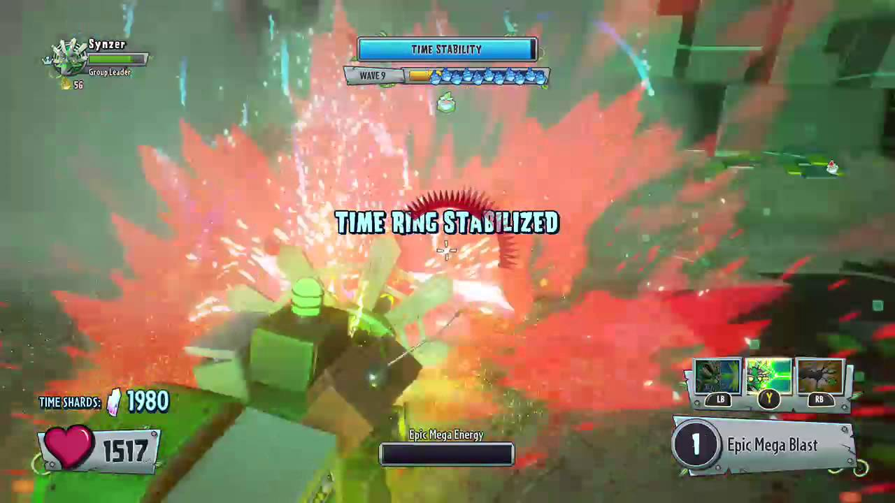 Plants vs Zombies Garden Warfare 2 Infinity Mode Guide