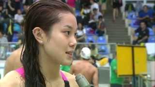香港游泳系列第五集(第一節)