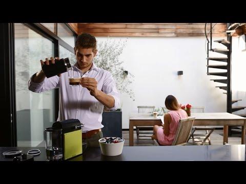 Nespresso | Aeroccino melkopschuimer