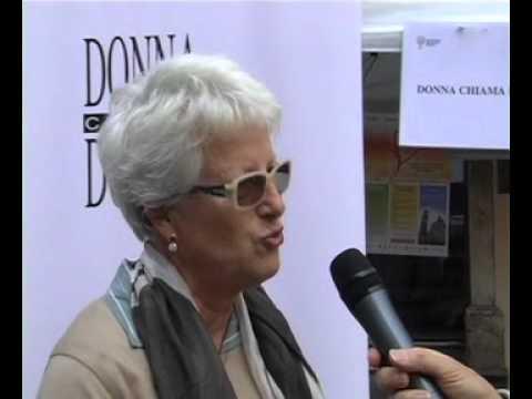 Le interviste del CSV Vicenza: Donna Chiama Donna