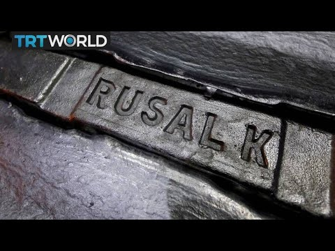 Aluminium giant Rusal loses about 60% in market value | Money Talks