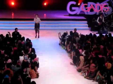Raisa - Price Tag (Live at Malam Final GADIS Sampul 2012)