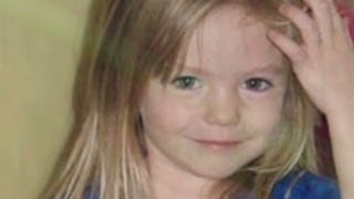 John Walsh confident Madeleine McCann could be alive