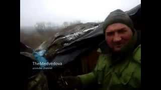 Смотрите  Бойцы АТО под минометным обстрелом Ukrainian fighters under mortar fire