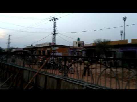 Brij Nagar, Bharatpur
