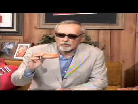 Jiminy Glick Interviews Dennis Hopper