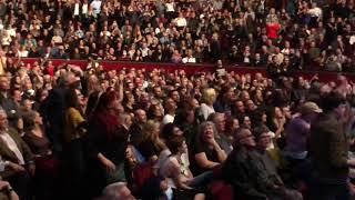 Patti Smith - Because The Night - Royal Albert Hall, London - 5th October 2021