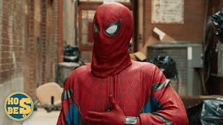 Spiderman Hakkında 5 Gerçek