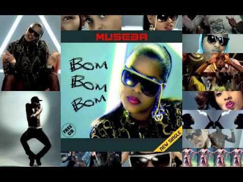 Museba- BOM BOM BOM Audio MP4