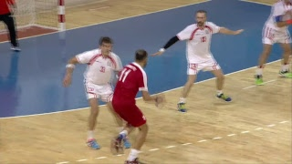 TURKEY v SERBIA (HANDBALL MEN
