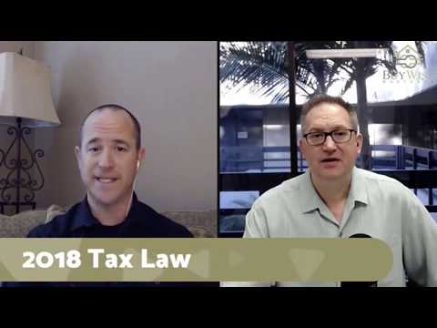 buywise-mortgage---expert-interview:-who-benefits-from-the-new-2018-tax-law-changes?