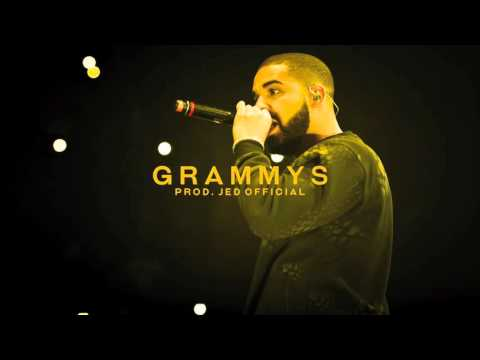 Drake - GRAMMYS (INSTRUMENTAL) [Prod. Jed Official]