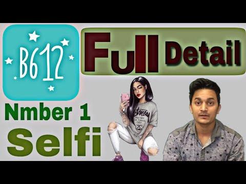 World Biggest Selfie Camera App //full Information //amazing App For Android// Salmanans