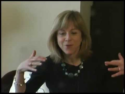 Kate Mitchell Discusses Women in Venture Capital
