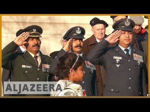 🇫🇷Remembering sacrifice: France honours African WWI troops l Al Jazeera English
